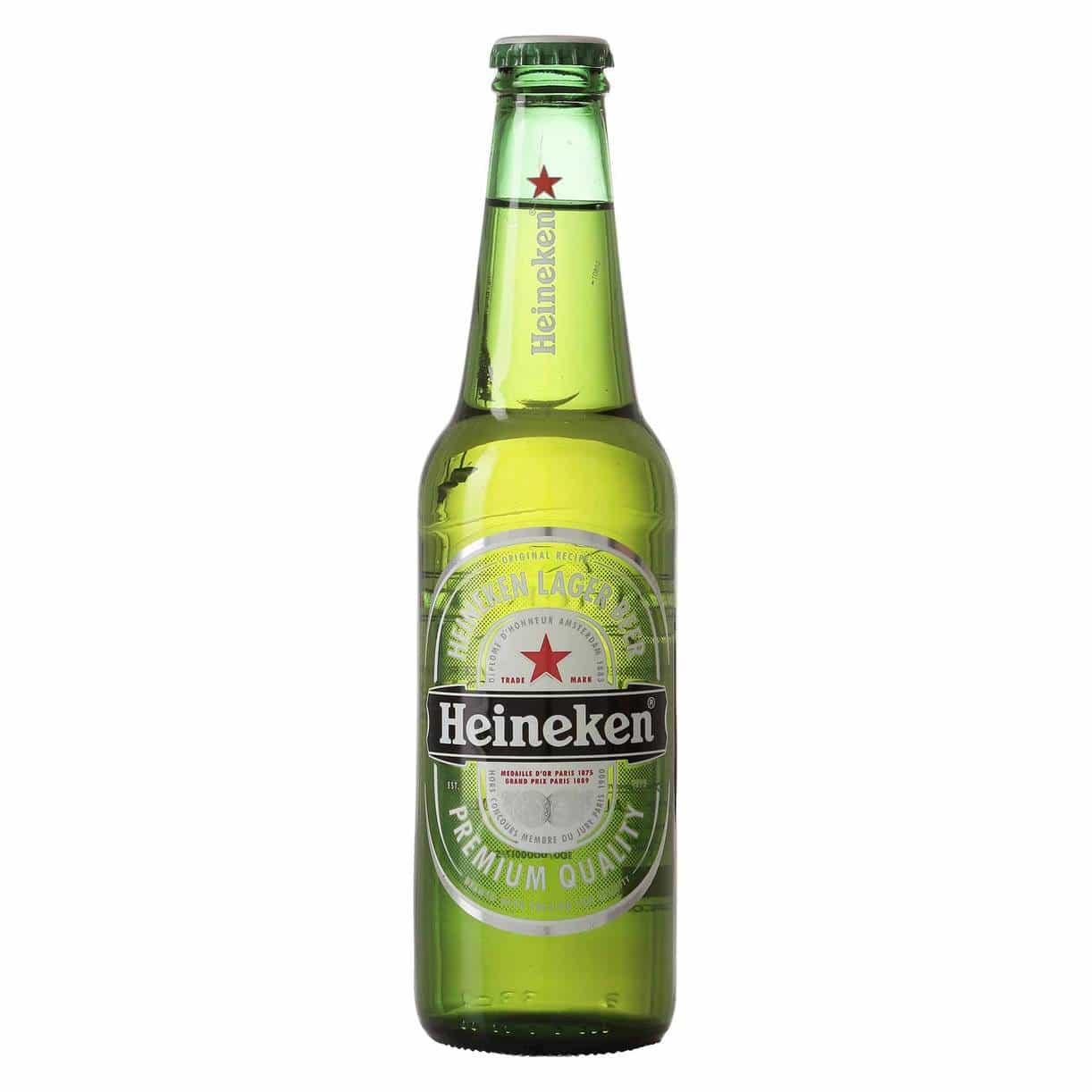 Heineken Olut